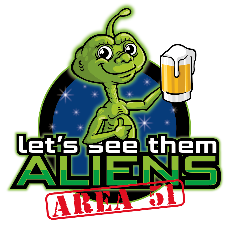 The Great Area 51 Bar Crawl
