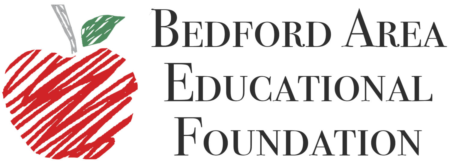 The Bedford Area Educational Foundation