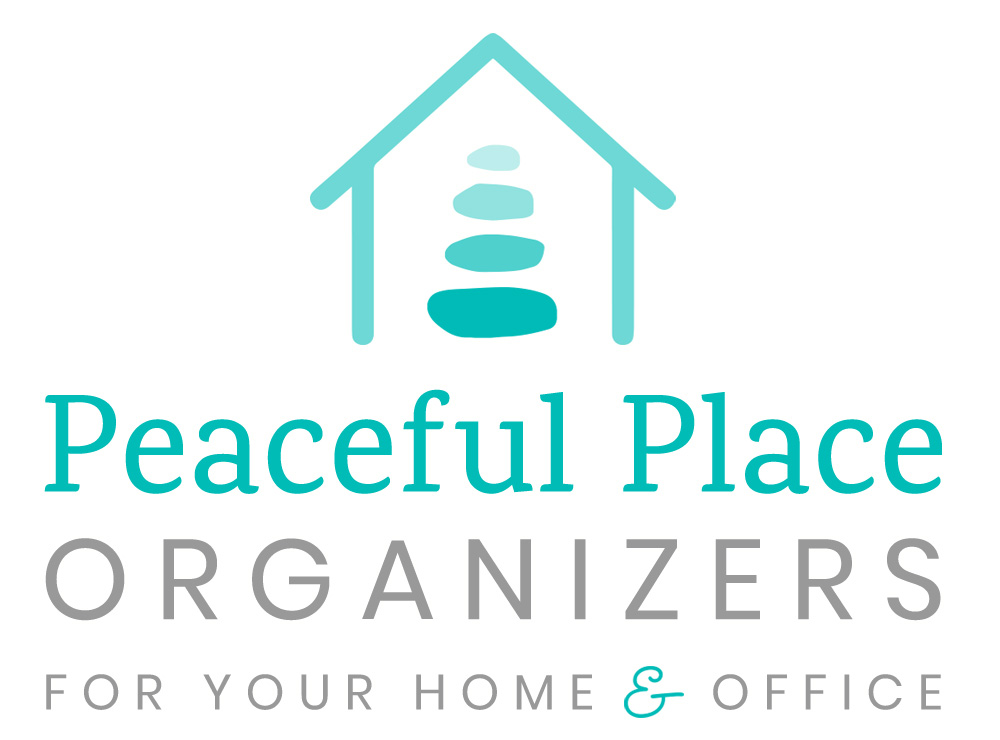 Peaceful Place Home & Office Organizers