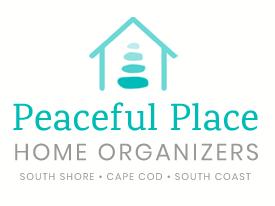 Peaceful Place Home Organizers Professional Home Organizers Cape Cod Ma South Shore Ma