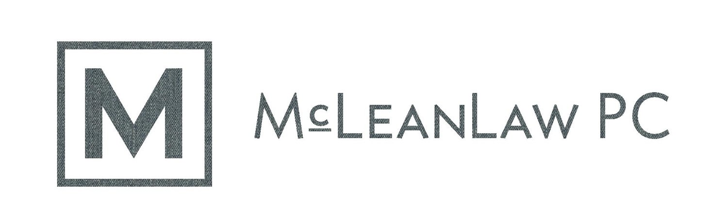 McLeanLaw PC