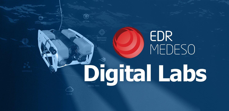 EDRMedeso Digital Labs