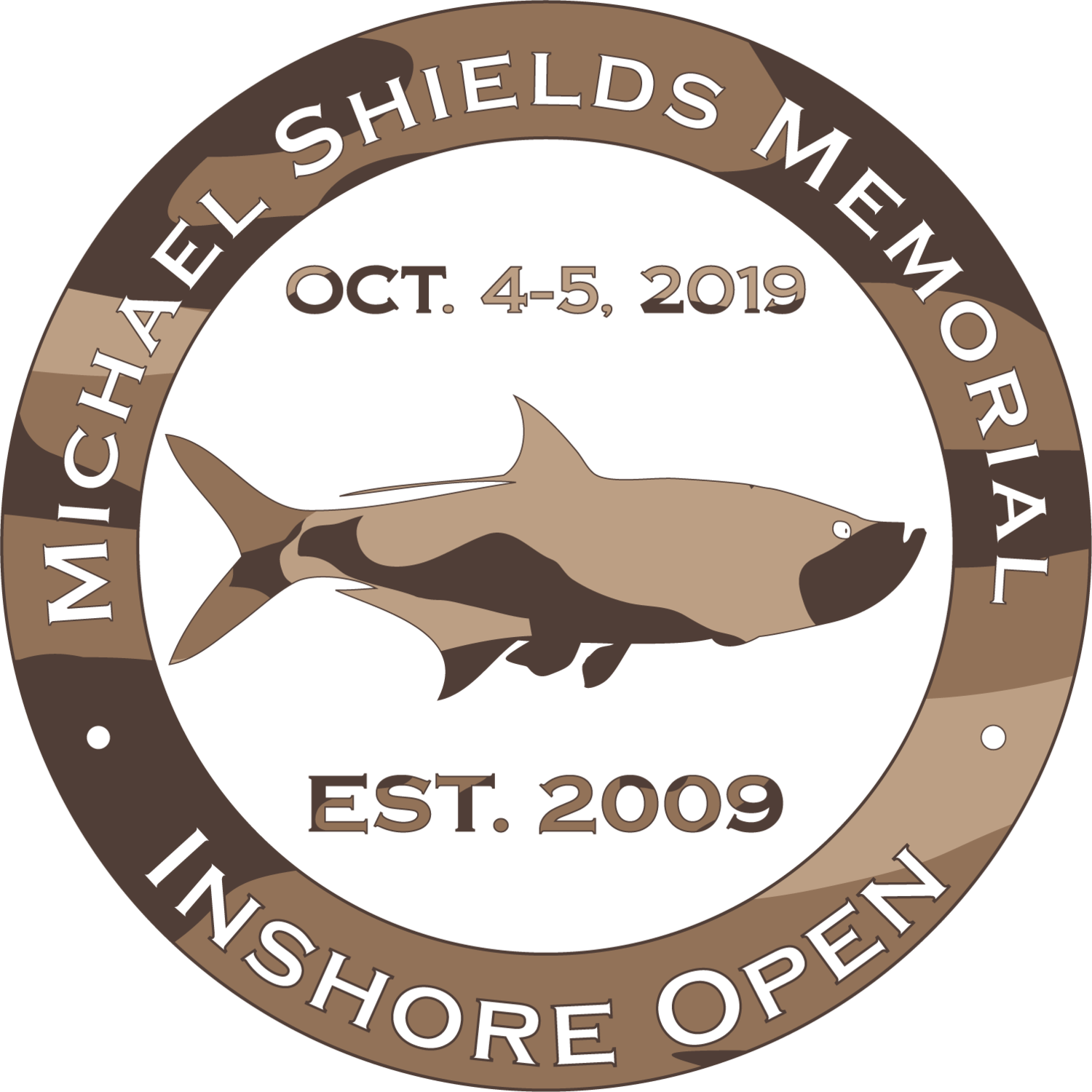 Michael Shield Memorial Inshore open fishing tournament