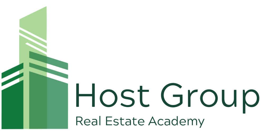 Live Courses — Host Group Real Estate Academy