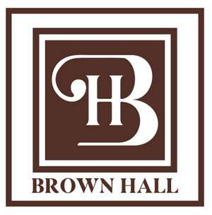 Brown Hall Design
