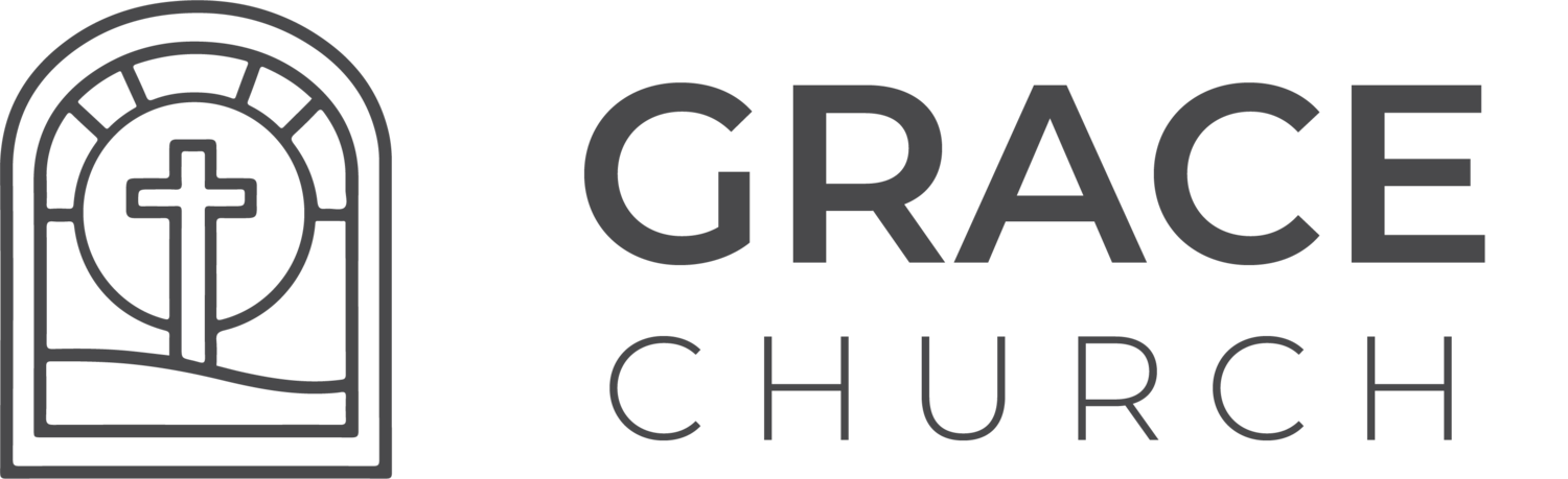 Grace Church Hewitt