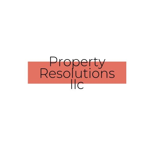 Property Resolutions llc