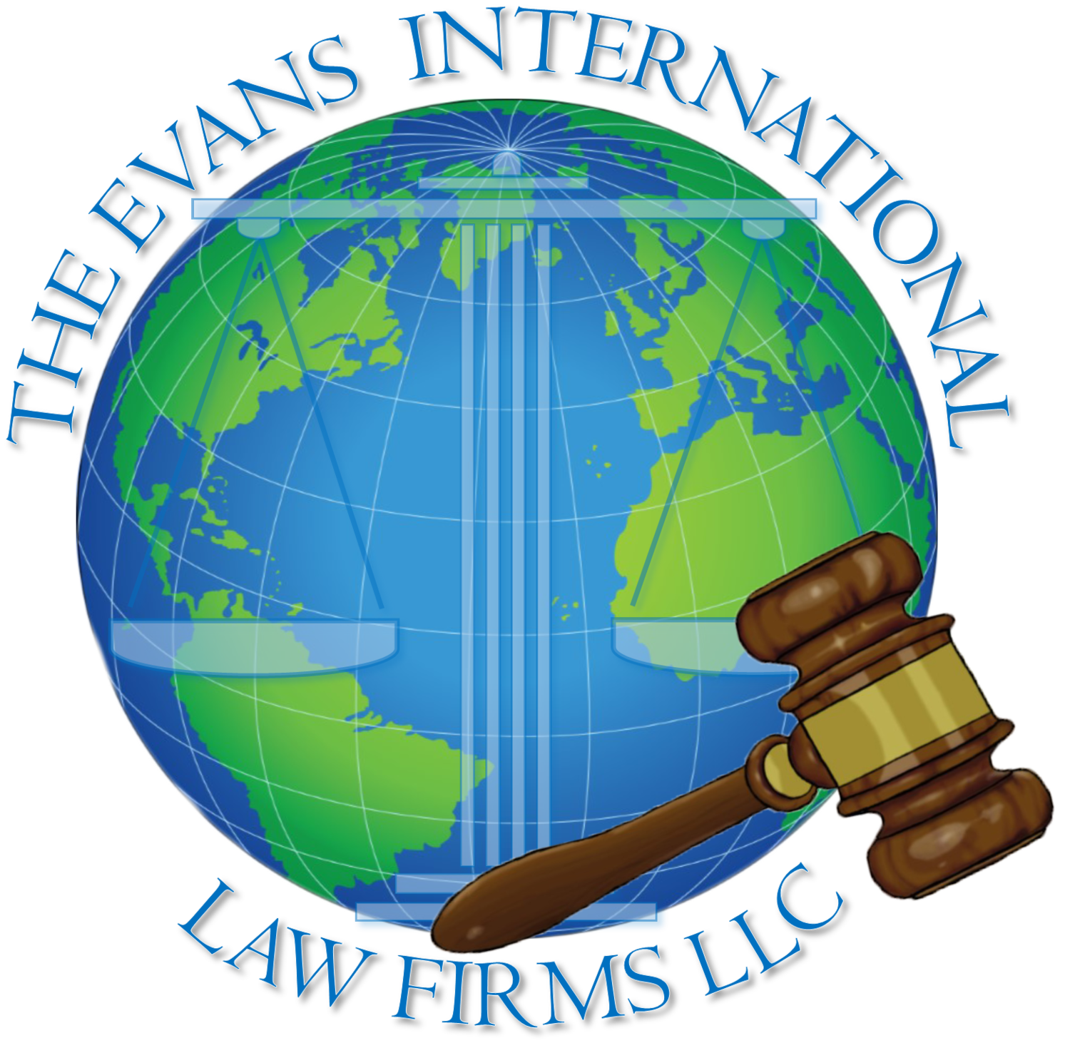 The Evans International Law Firms, LLC