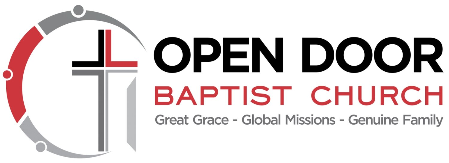 OPEN DOOR BAPTIST