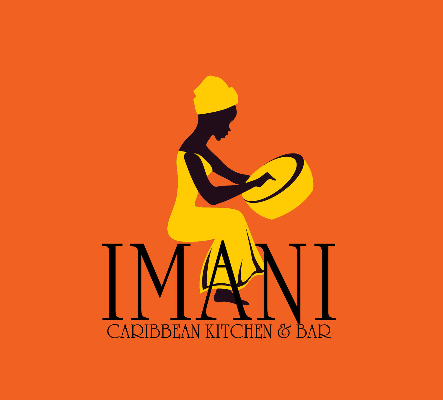 IMANI KITCHEN & BAR
