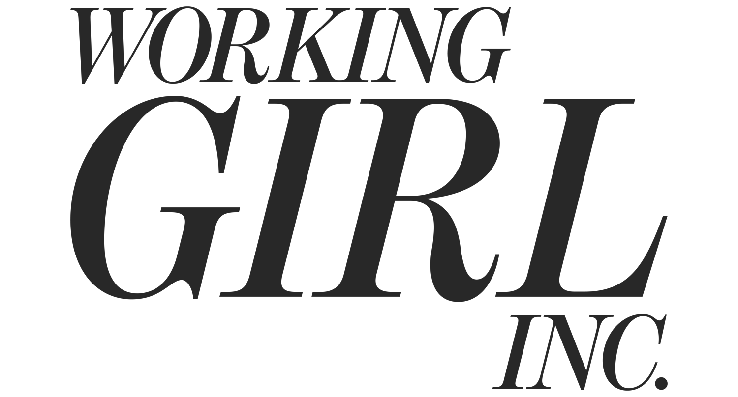 Working Girl, Inc.