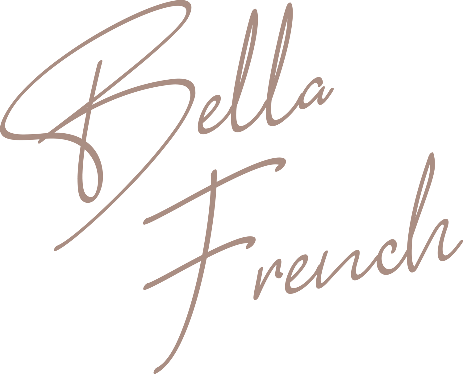 Bella French