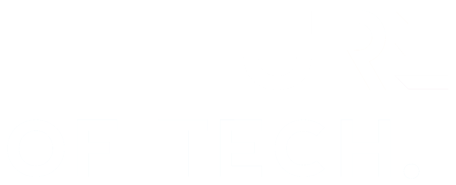 Future of Tech