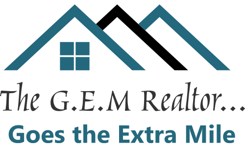 The GEM Realtor...Goes the extra mile