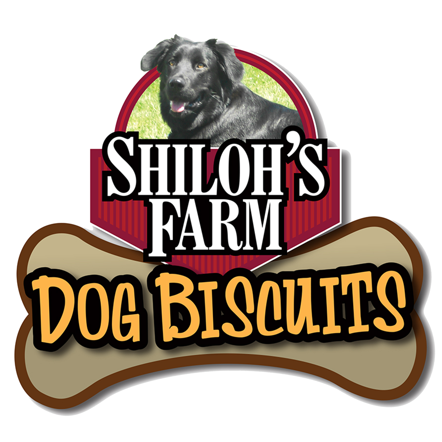 Shiloh's Farm - Natural Dog Biscuits