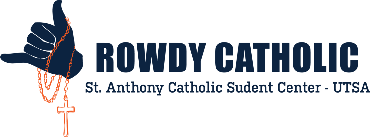 Rowdy Catholic