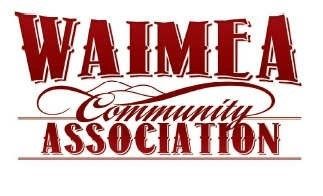 Waimea Community Association