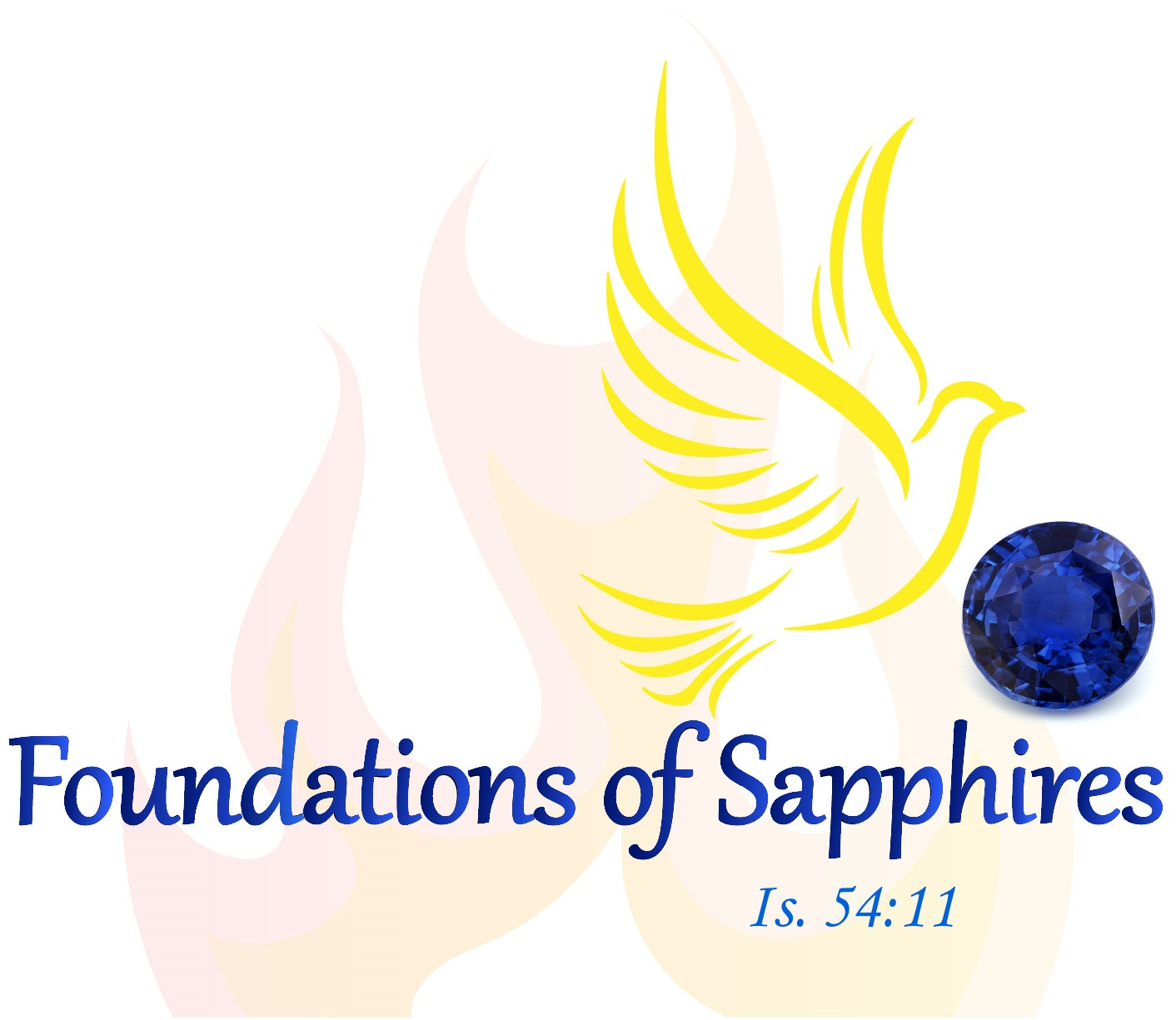 Foundations of Sapphires