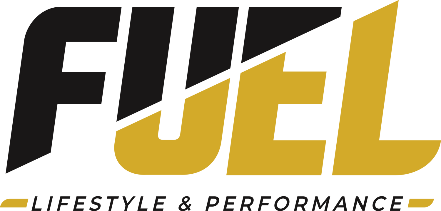 FUEL Lifestyle & Performance