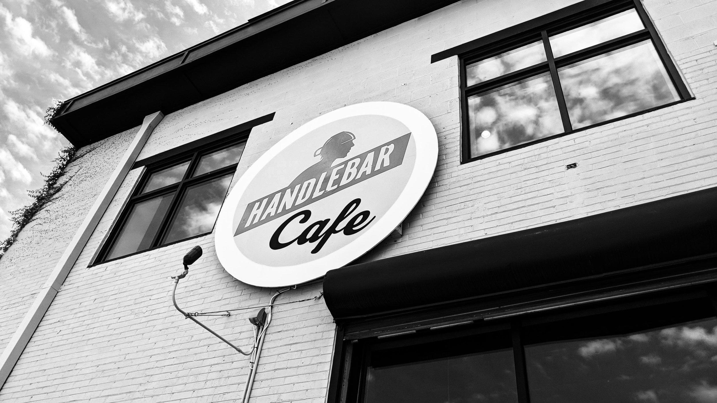 Handelbar Cafe