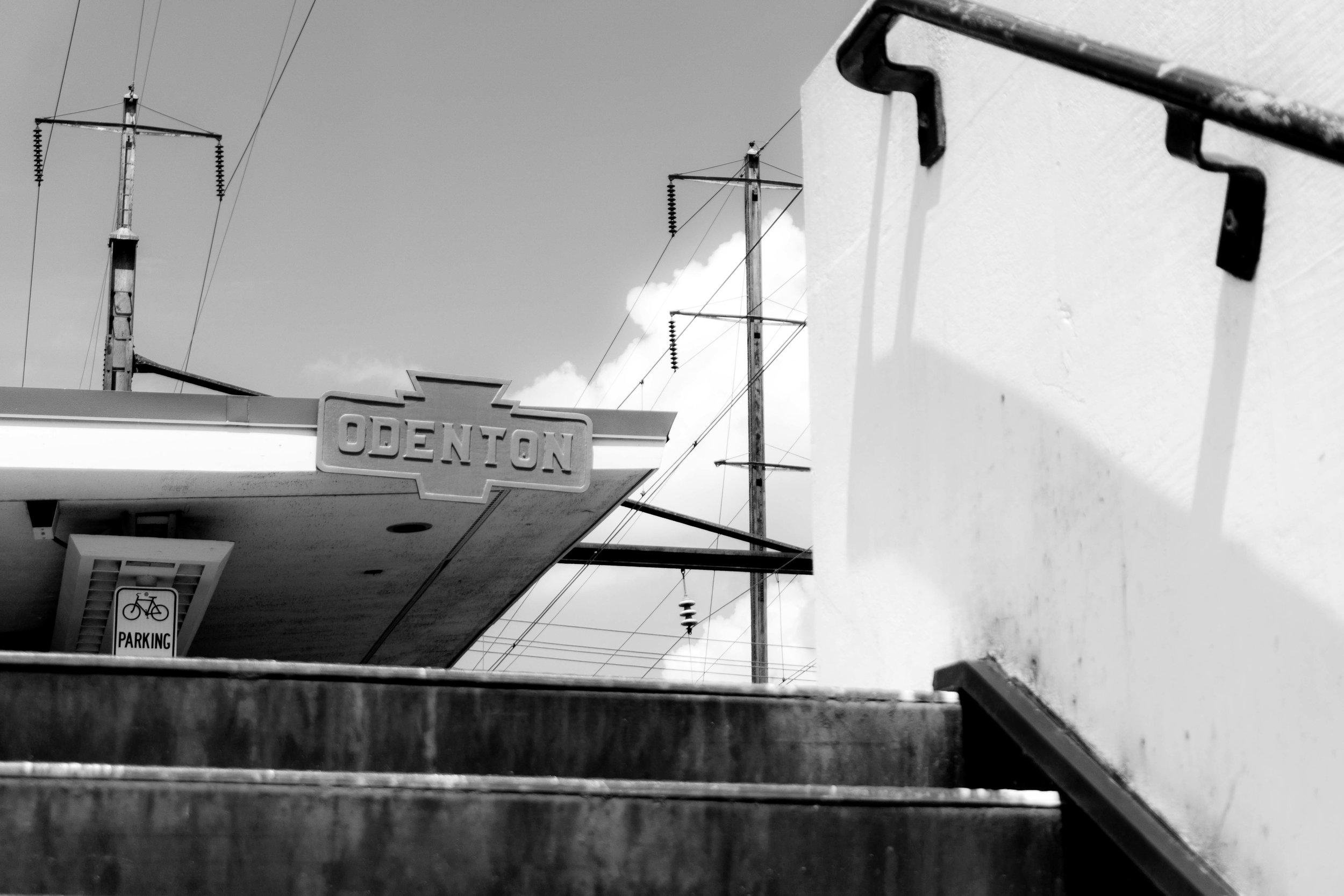 Odenton Marc Station