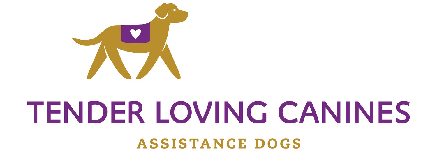 Tender Loving Canines Assistance Dogs