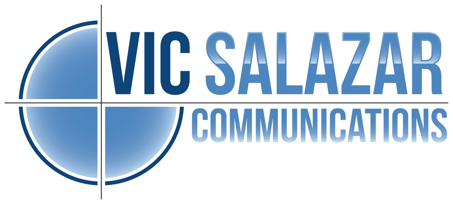 Vic Salazar Communications