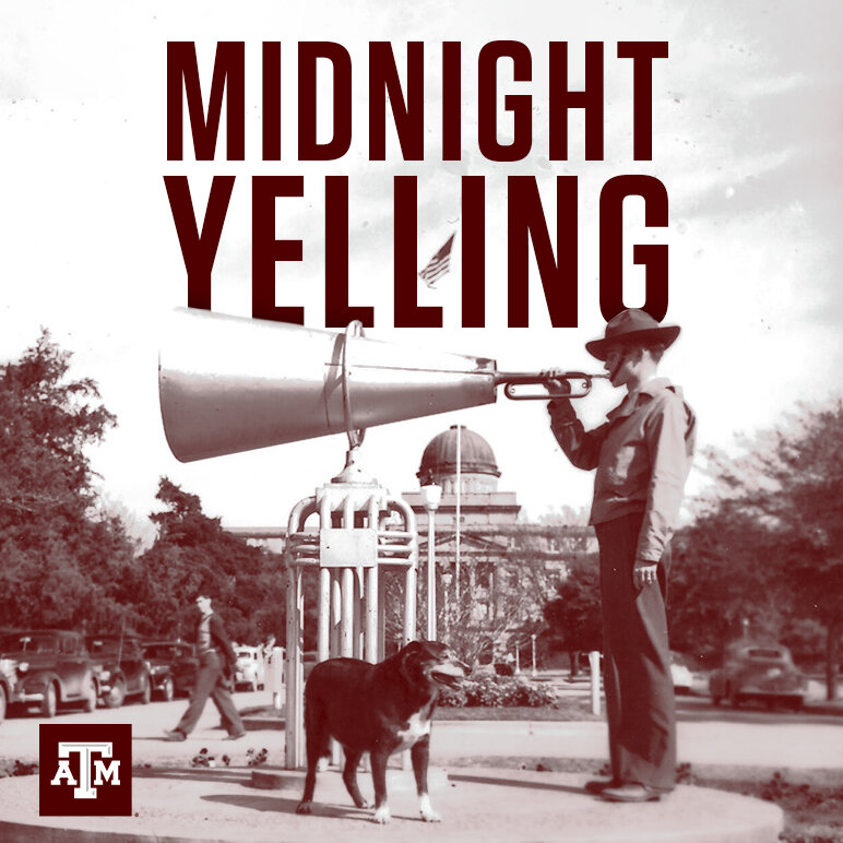 Yelling About Lost Aggie Rings