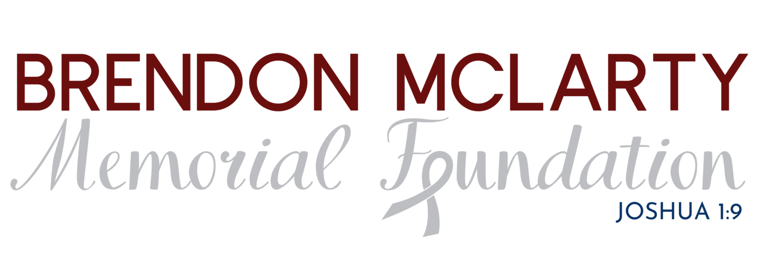 Brendon McLarty Memorial Foundation