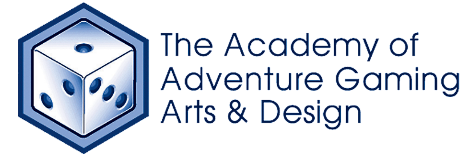 The Academy of Adventure Gaming Arts & Design