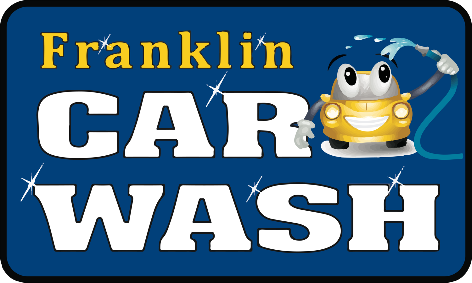 The Franklin Car Wash