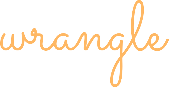 wrangle: the blog