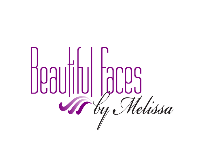 Beautiful Faces by Melissa