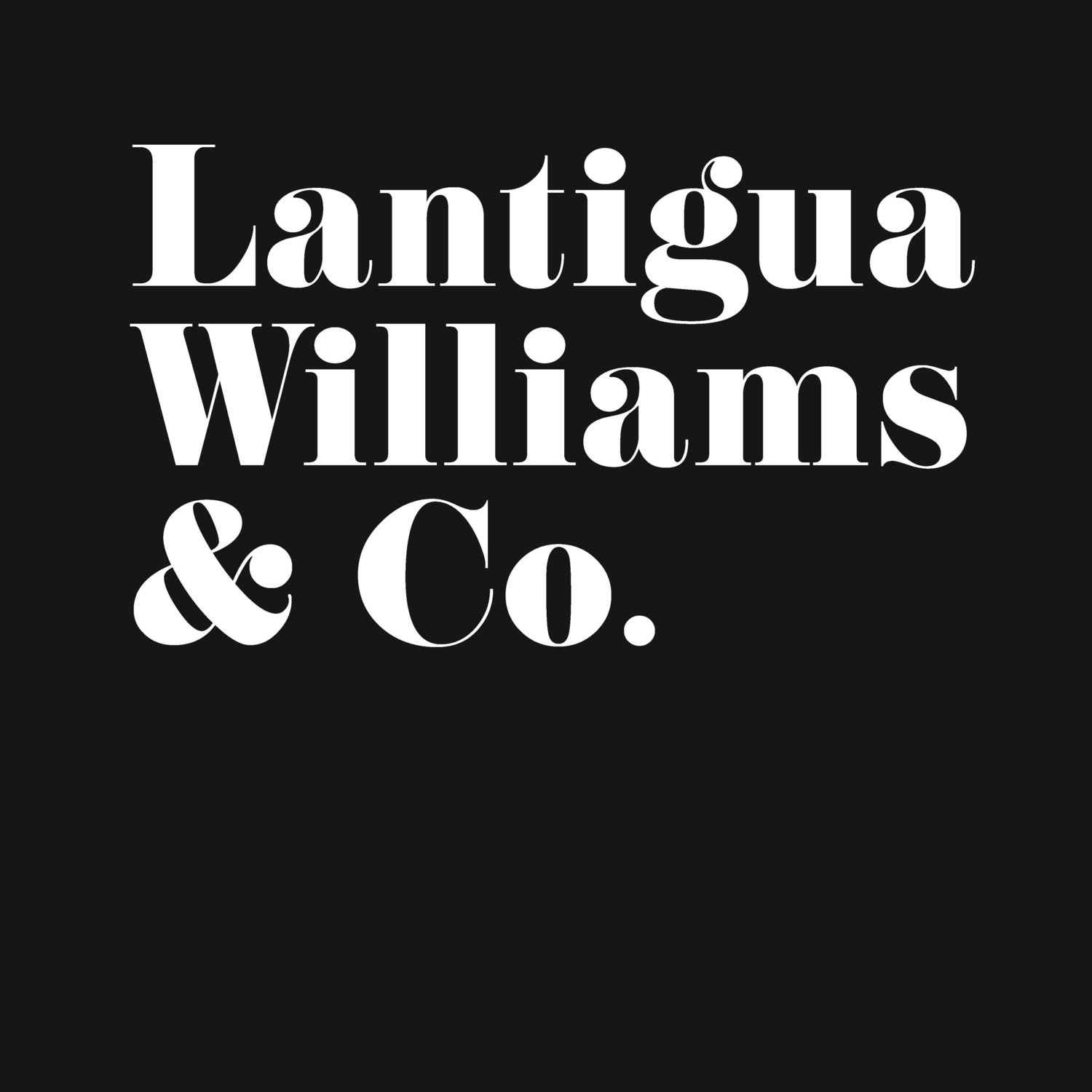 Lantigua Williams & Co.