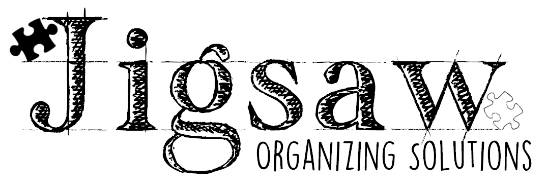 Jigsaw Organizing Solutions
