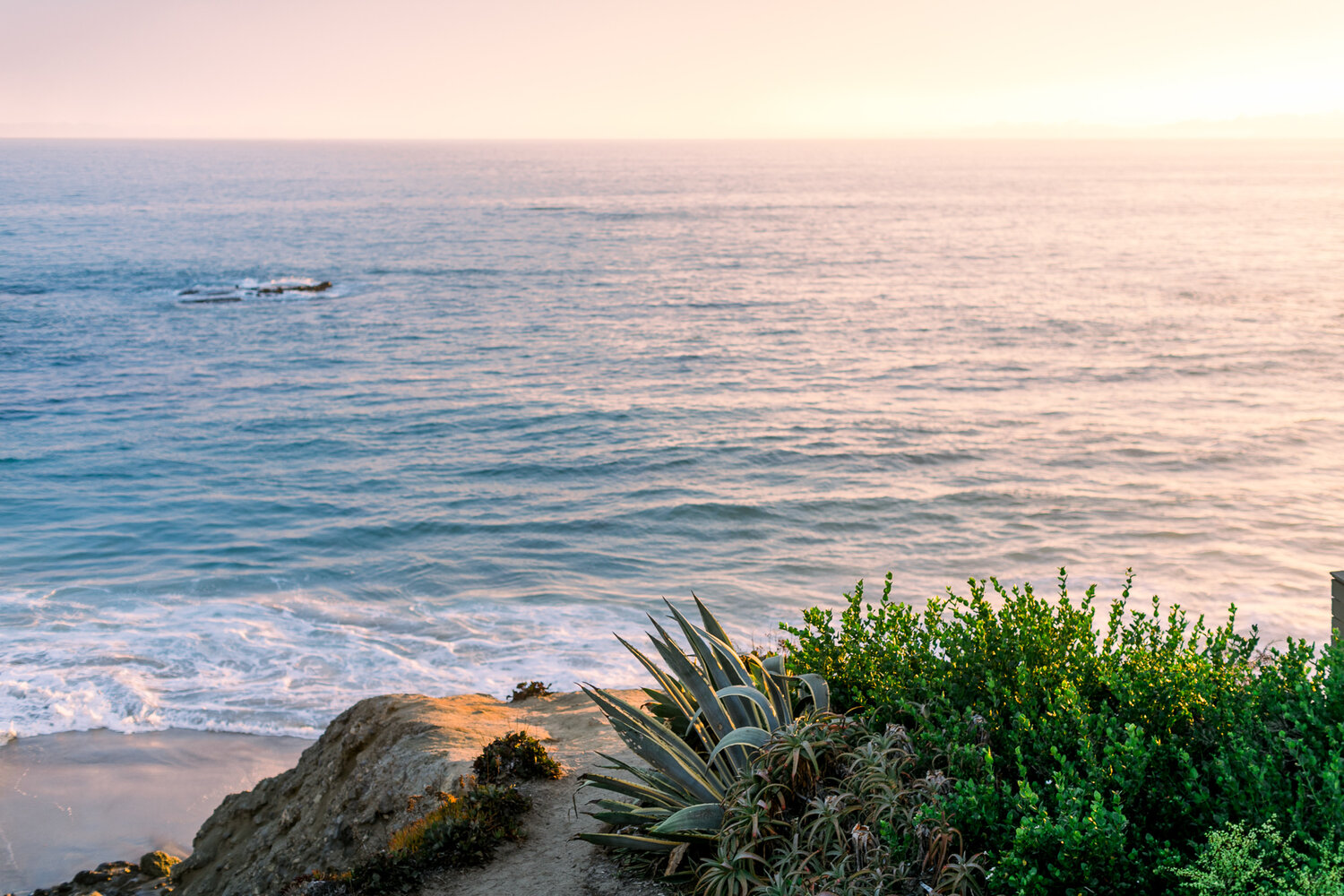 Best Hiking and Beaches Laguna Beach