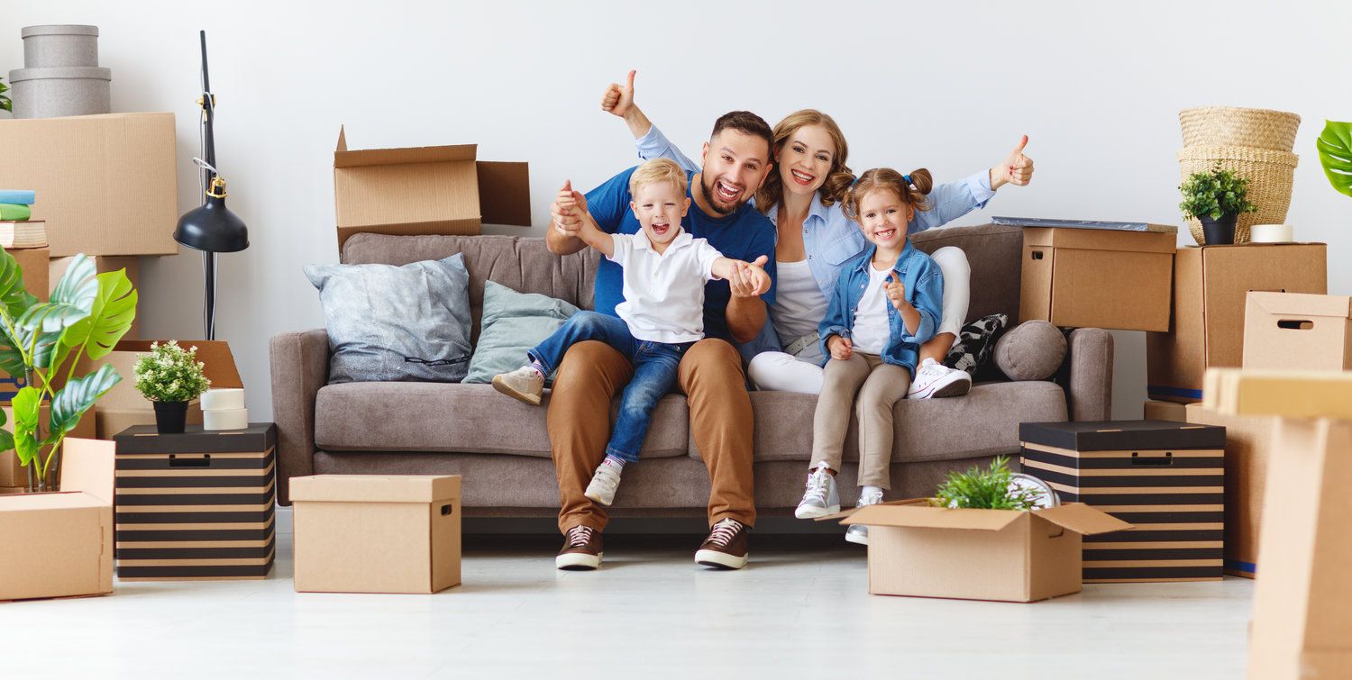 Great Tips for Relocation