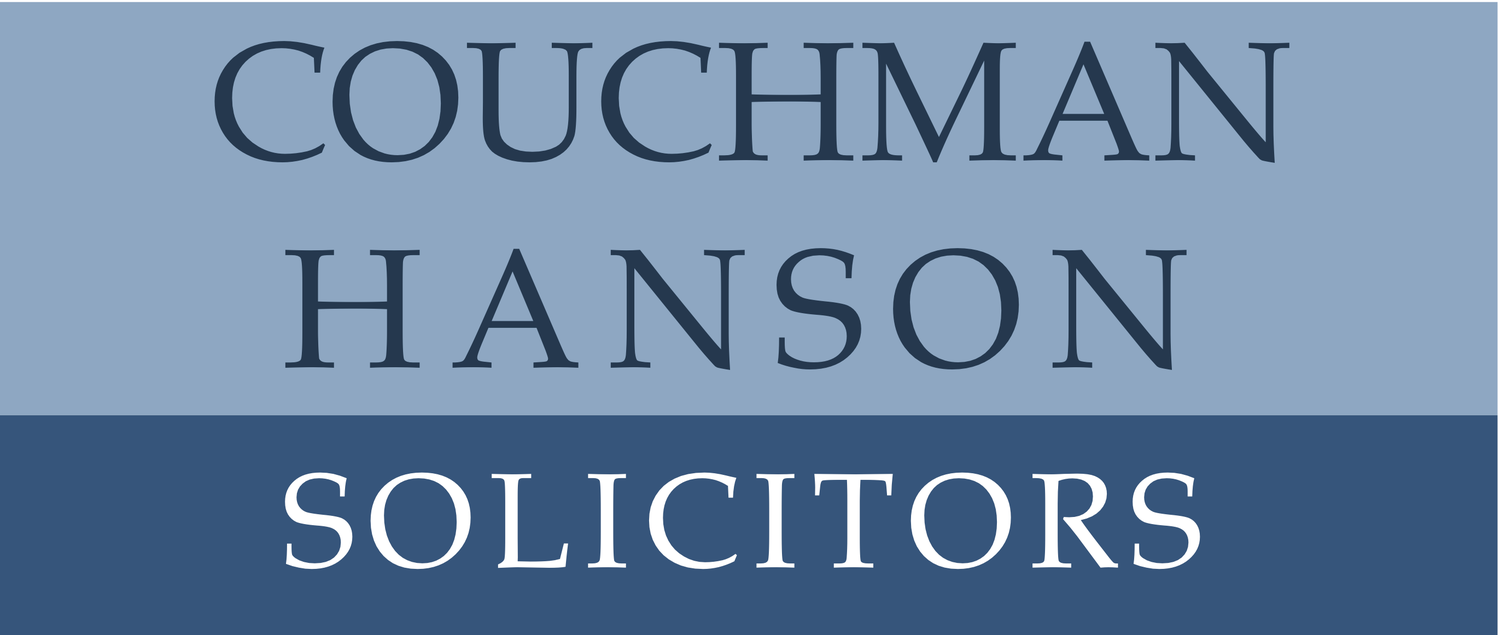 Couchman Hanson Solicitors