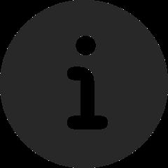Designer Announcments Icon