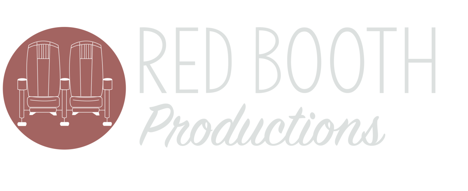 RED BOOTH Productions