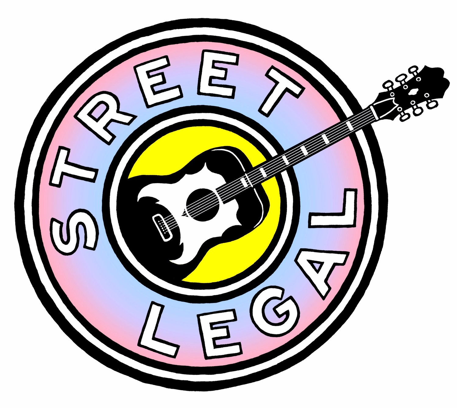 Street Legal Guitars