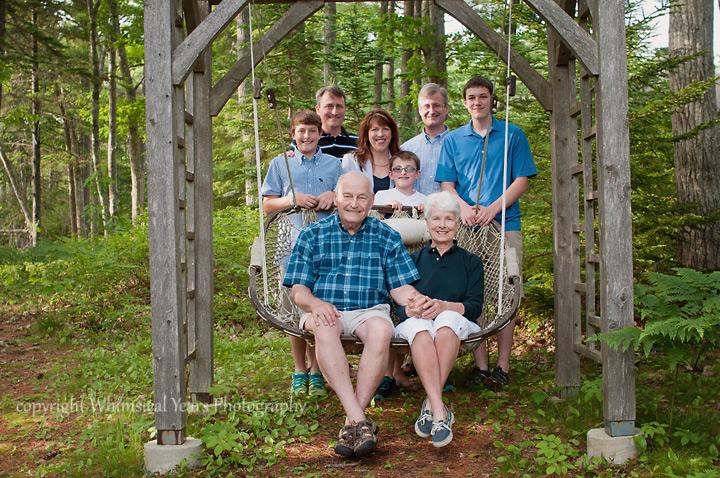 Maine family photographer