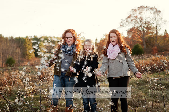 Maine Family Photographer by Whimsical Years Photography