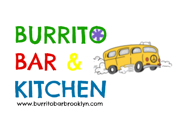 BURRITO BAR & KITCHEN