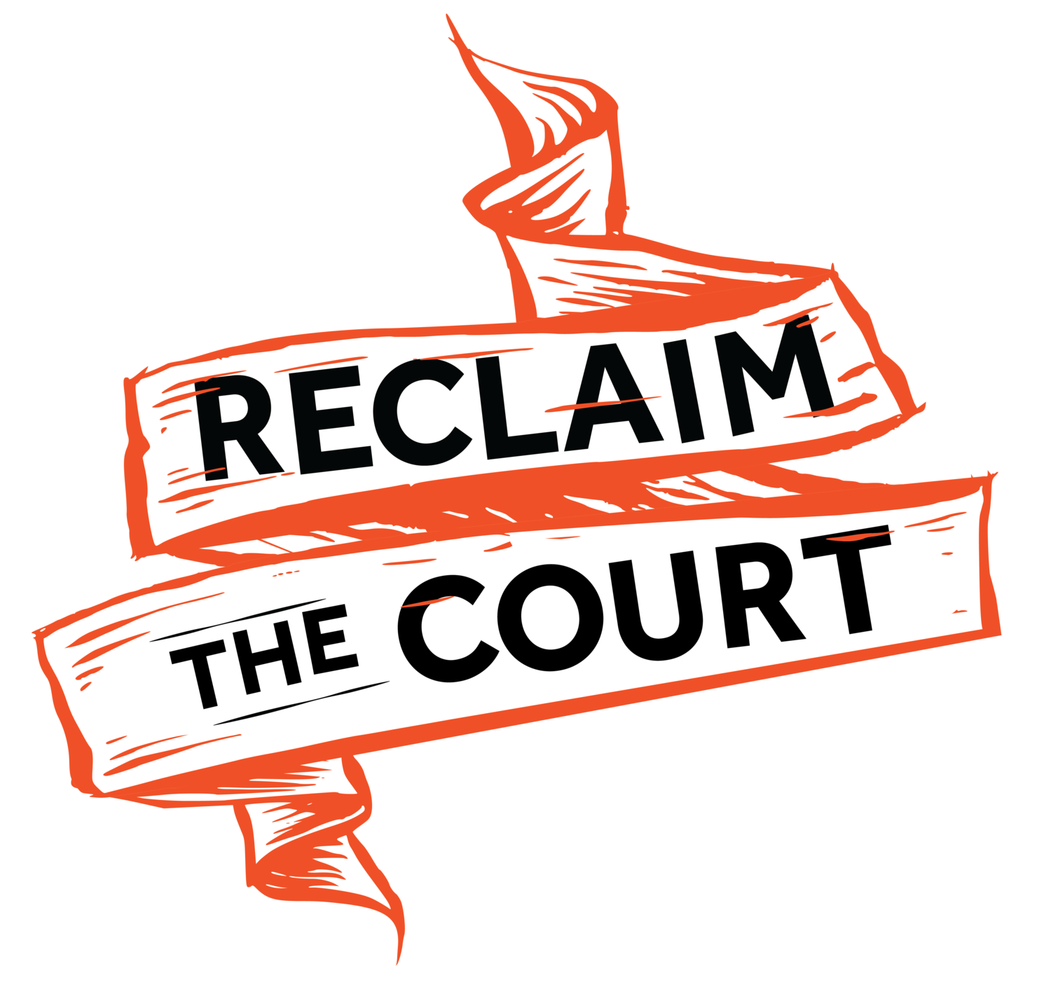 Reclaim the Court