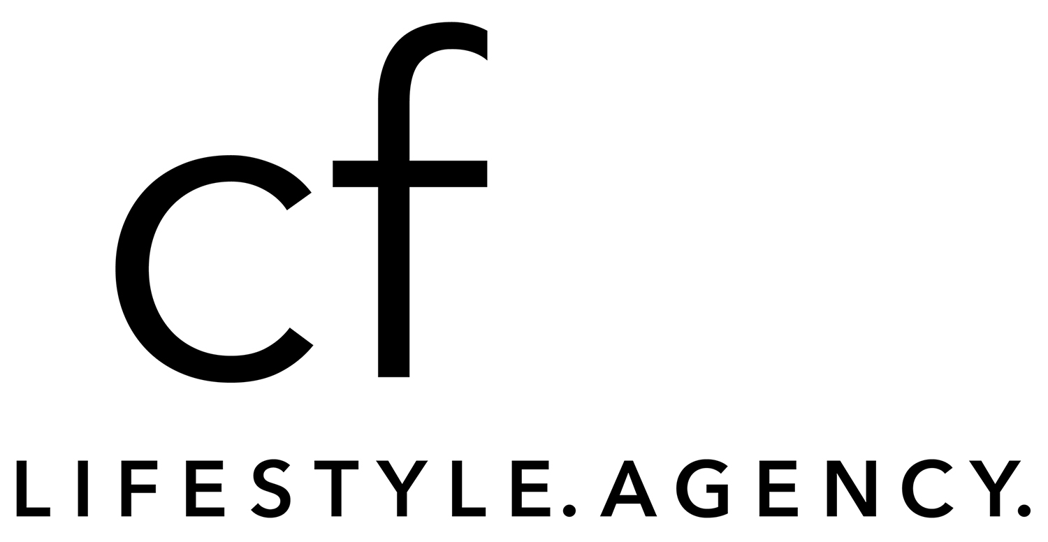 cf Lifestyle Agency