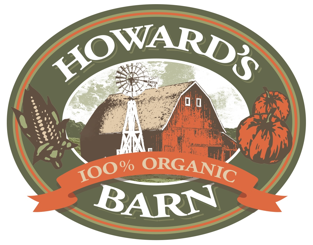 Howard's Barn