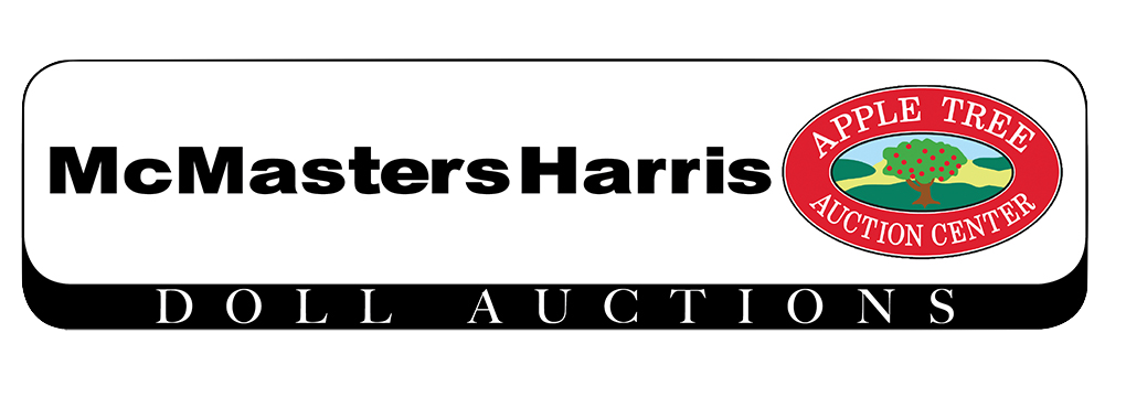 McMasters Harris • Apple Tree Doll Auctions