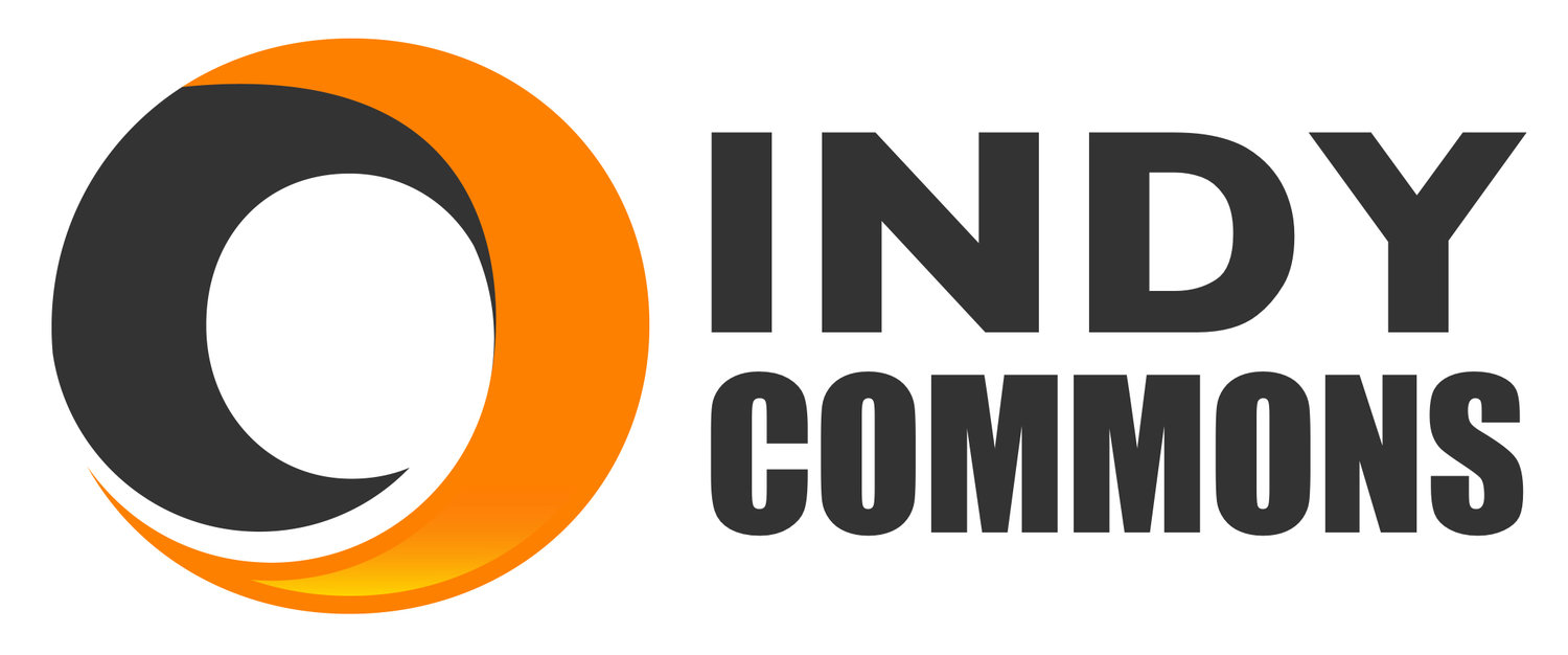 Indy Commons Coworking Community & Shared Office Space
