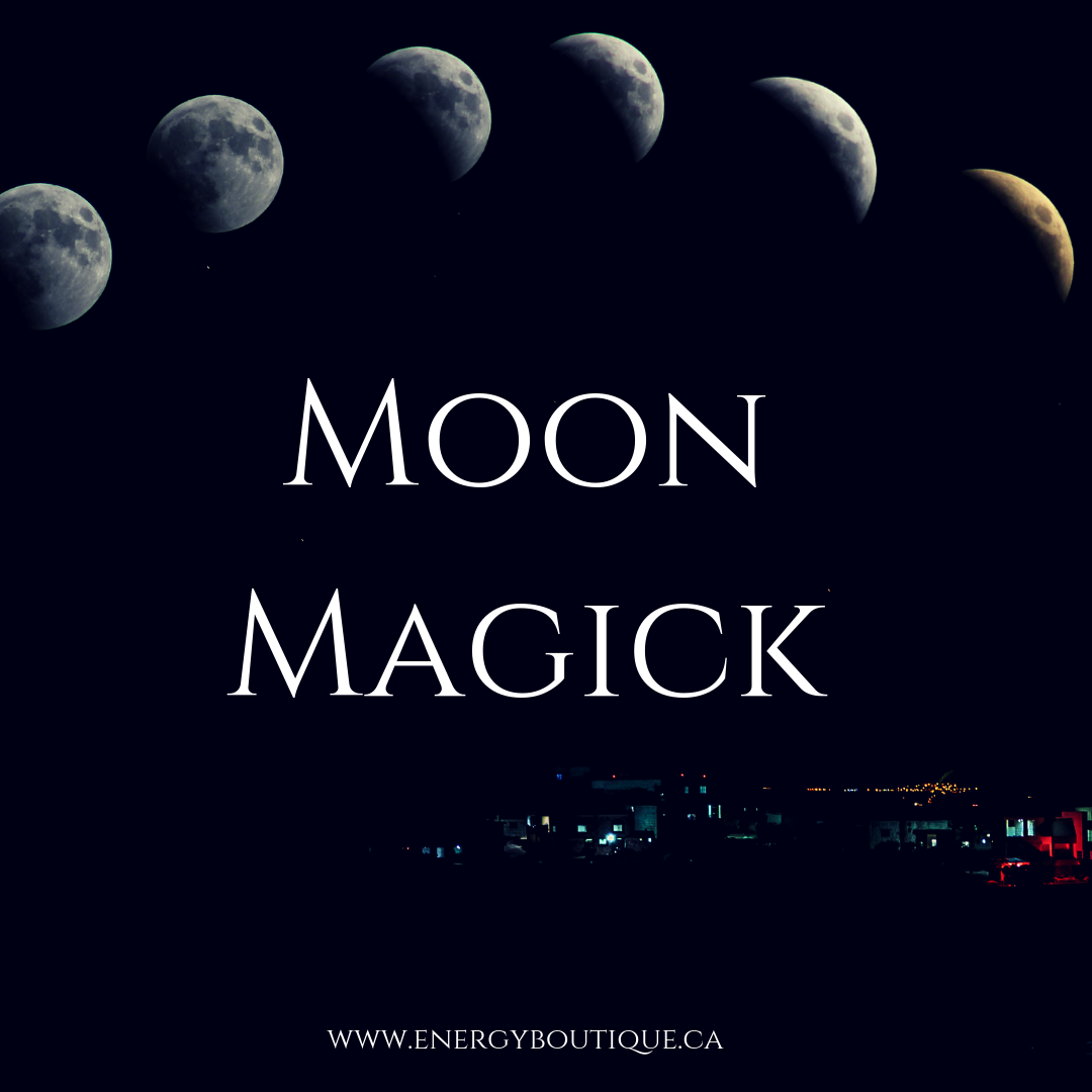 MoonMagick
